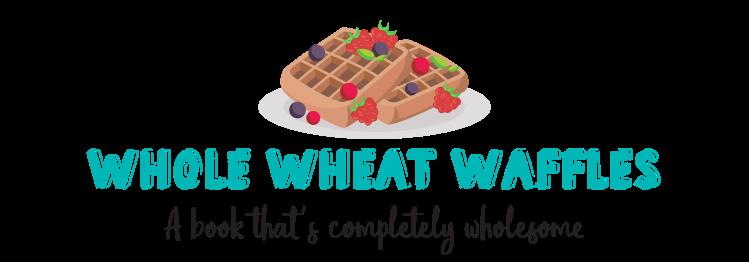 whole wheat waffles-01